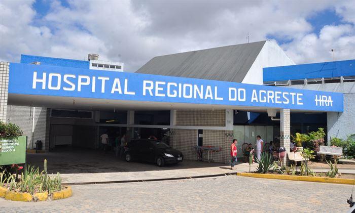Hospital Regional do Agreste