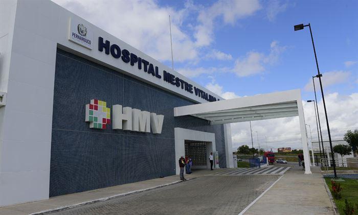 Hospital Mestre Vitalino