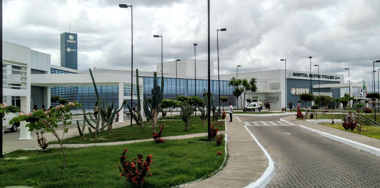 Idoso morre em hospital de Caruaru vítima de Síndrome Respiratória Aguda Grave