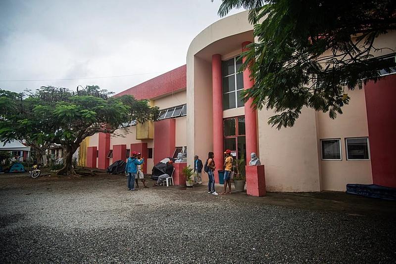 MST oferece Centro Paulo Freire em Caruaru como hospital de campanha para pacientes com coronavírus