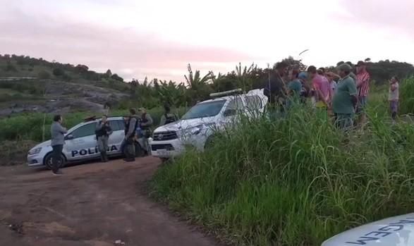 Registrados 12 homicídios em 24 horas em Pernambuco, sendo 6 no Agreste
