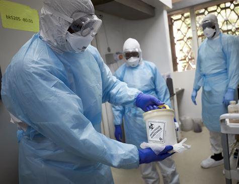 Brasil tem 359 mortes e 9.056 casos da Covid-19