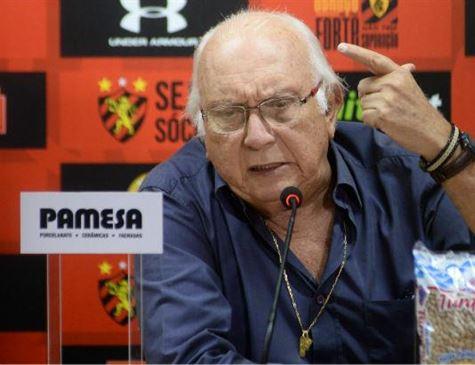 Sport desmente que TV tenha suspendido pagamento da Série A